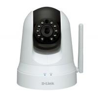 IP-Kamera Wi-Fi mydlink DCS-5020L Tag/Nacht - weiß