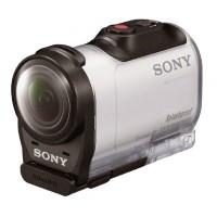 Action Cam HDR-AZ1VR - Sportkamera
