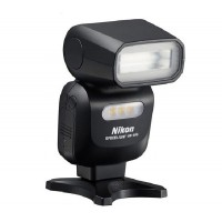 Speedlight SB-500 - Blitz