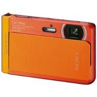DSC-TX30 - orange