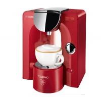 Kaffeemaschine TASSIMO TAS5546 - Rot