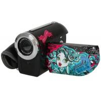 Digitalvideokamera Monster High