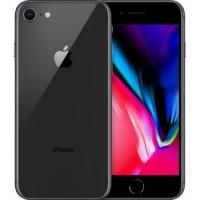Apple iPhone 8 - 64 GB - Space Grau