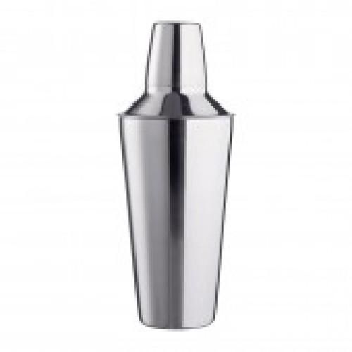Shaker aus Chromnickelstahl 0,75 l NEU