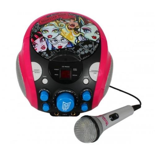 Karaoke Monster High