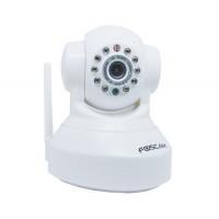 IP-Kamera WLAN Tag/Nacht FI8918W - weiß