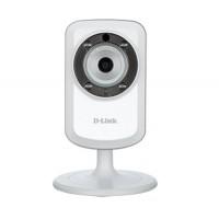 IP-Kamera WLAN mydlink DCS-933L Tag/Nacht - weiß