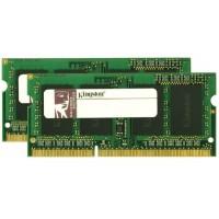 Tragbarer Speicher Mac KTA-MB667K2/4G 2 x 2 GB DDR2-667 CL5 200