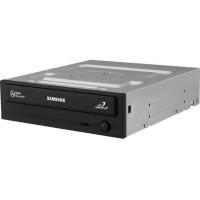 Interner DVD±RW-Brenner 24x SH-224DB/BEBE - schwarz