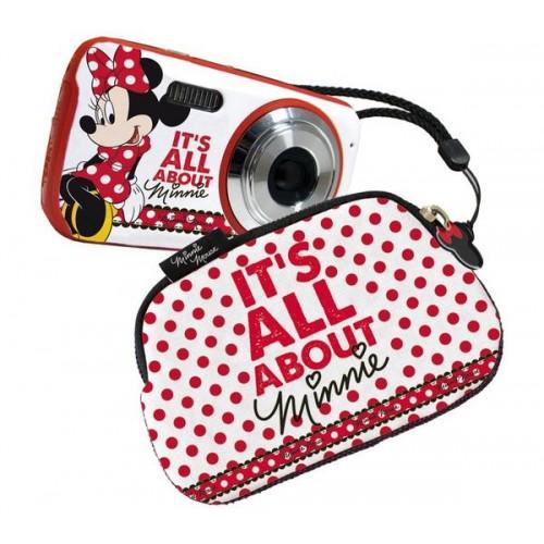 Digitaler Fotoapparat Minnie 3 MP