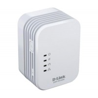 Mini Adapter CPL DHP-W310AV 500Mbps