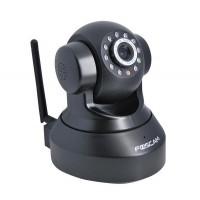 IP-Kamera WLAN Tag/Nacht FI8918W - schwarz