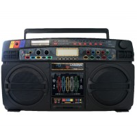 Ghetto Blaster i931 BT ? schwarz