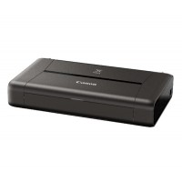PIXMA iP110 - Drahtloser Tintenstrahl-Fotodrucker (ohne Akku)