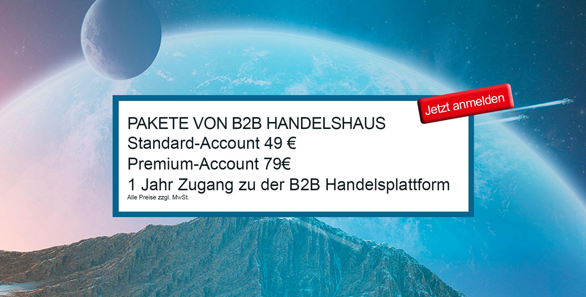 B2B-Handelshaus